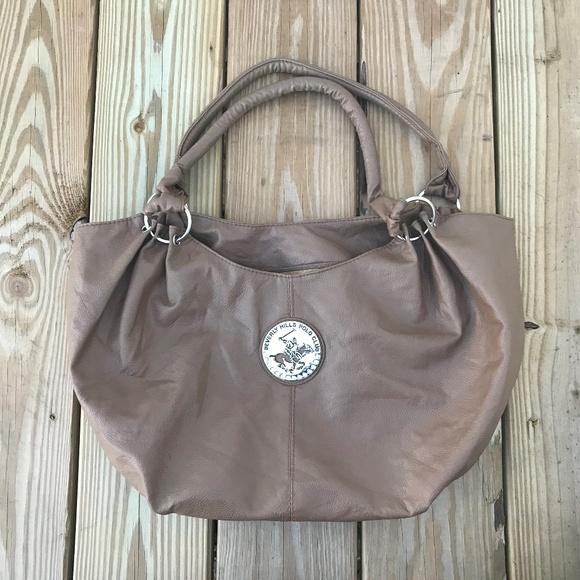 1b080bdc6a6 Beverly Hills Polo Club Handbag Womens Hand Bag   Poshmark